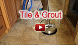 tile - grout