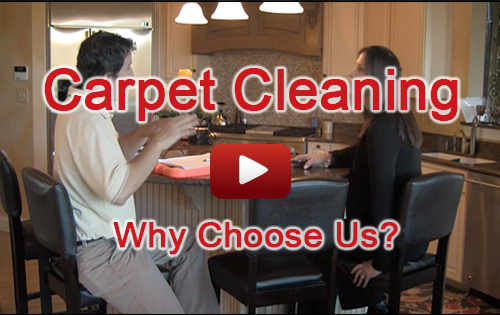 Martinez Carpet Cleaning